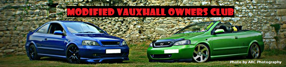 Modified Vauxhall Owners Club Forums